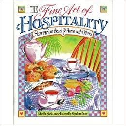fine art of hospitality